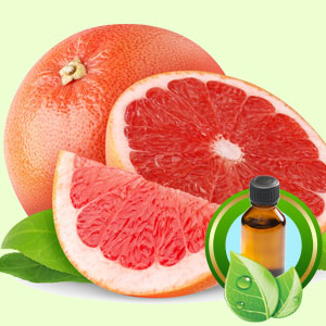 Ulei grapefruit onicomicoza